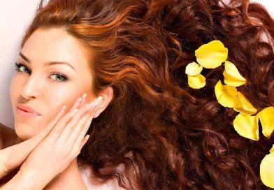 Димексид и облепиховое масло для волос