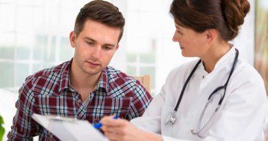 димексид при акне (угри) пациент у врача
