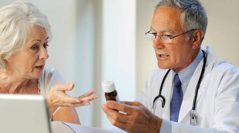 димексид при ревматоидном артрите