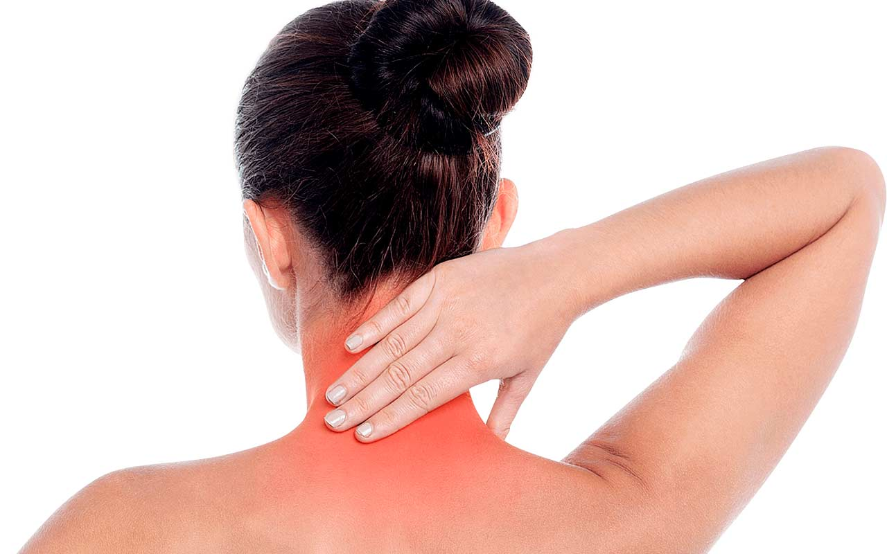Компрессы димексида при шейном остеохондрозе