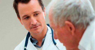 димексид при склеродермии доктор и пациент
