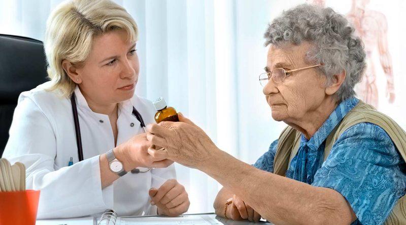 Как правильно развести димексид вопрос врачу